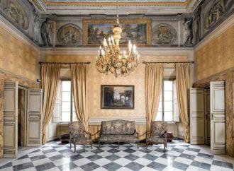 Najljepše rimske palate otvorene za posjete