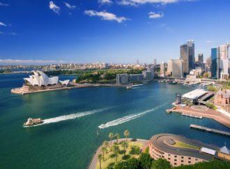 Beč je najugledniji evropski, a Sidnej svjetski grad