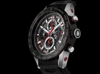 TAG Heuer predstavio novi sat sa kvalitenijim hronografom