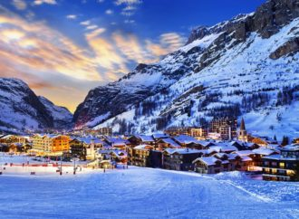 Najpopularniji ski-centri u Evropi