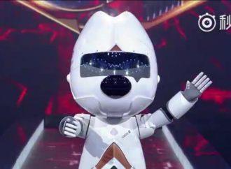 Kineski robot Wangzai pametniji od ljudi