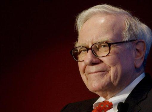 Ovo su dionice na koje se Buffett dugoročno kladi