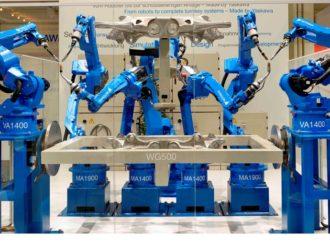 Japanska Yaskawa na jesen gradi fabriku robota u Sloveniji