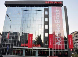 Veliki pad dobiti Addiko banke