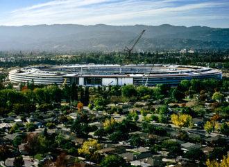 Apple otvara novo sjedište, preseljava 12.000 zaposlenih