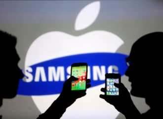 Samsung rudari Bitcoine starim telefonima