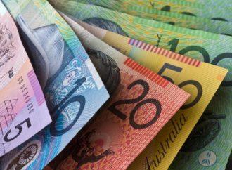 Međunarodna tržišta: Australijska valuta dobitnik nedjelje