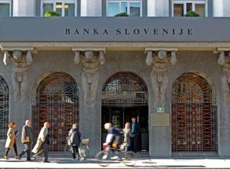 Slovenačke banke povećale dobit tri puta uprkos padu prihoda