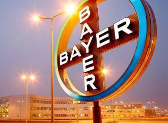 Rekordna dobit kompanije Bayer u 2016. godini