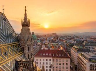 Beč najatraktivnije sjedište za internacionalne firme