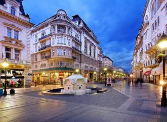 U Beogradu prošle godine 950.000 turista