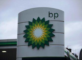 """""""British Petroleum"""" udvostručila dobit u četvrtom kvartalu"""