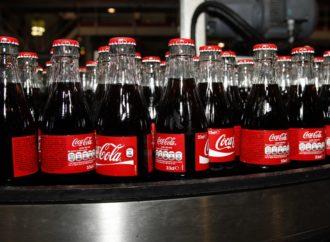 Rast prihoda i dobiti Coca-Cole u prvom kvartalu