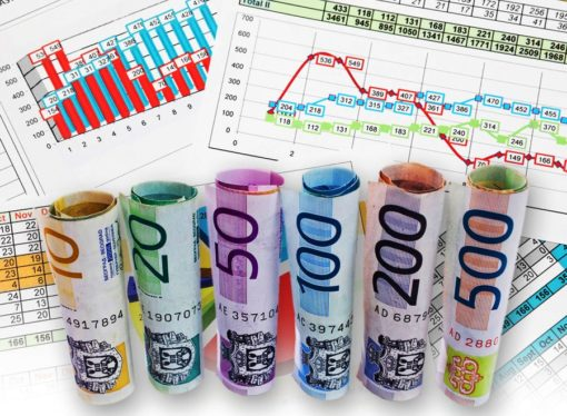 Zašto je kurs dinara otišao preko 124 za euro