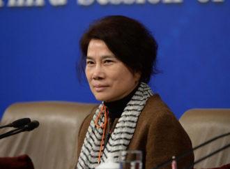 Dong Mingzhu je najuspješnija biznismenka u Kini