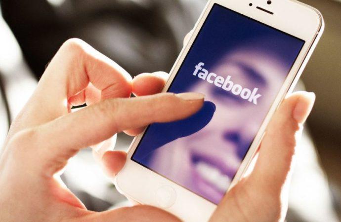 Ono što ne može da kupi, Fejsbuk kopira