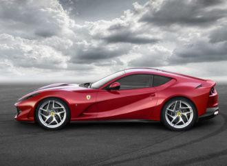 Ferrari je ponovo vlasnik najboljeg motora na svijetu
