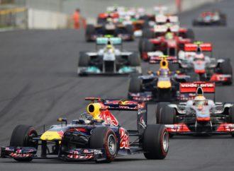 Ulična F1 trka u Londonu nije nemoguća