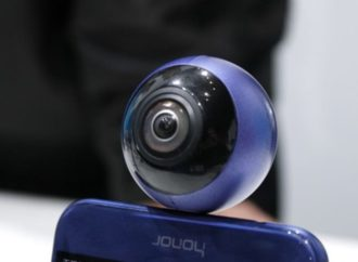 """Huawei Honor VR"" kamera snima video od 360 stepeni"