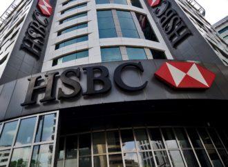 Vrijednost dionica najveće evropske banke pala za 62 posto