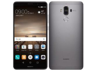 Predstavljen Huawei P10