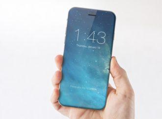 Da li je ovo konačan izgled iPhone 8?