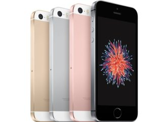iPhone SE – prvi iPhone proizveden u Indiji
