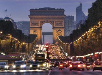 25 najljepših ulica na svijetu
