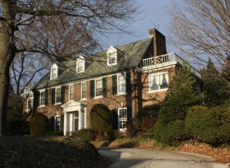 Kuća u kojoj je odrasla Grejs Keli postaje muzej