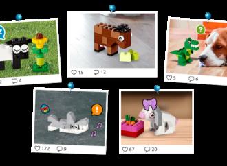 Lego napravio svoju društvenu mrežu