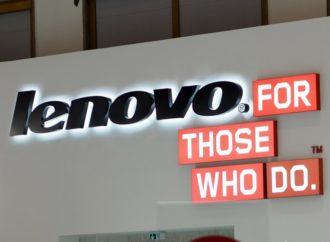 Veliki pad tromjesečne dobiti kompanije Lenovo