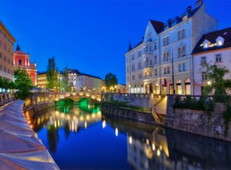 Slovenija: Rekordnih 4,17 miliona turističkih dolazaka