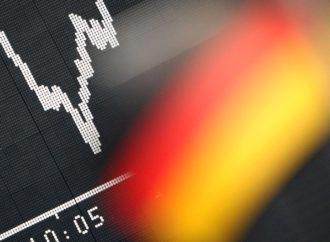 I njemačka ekonomija naišla na usporavanje