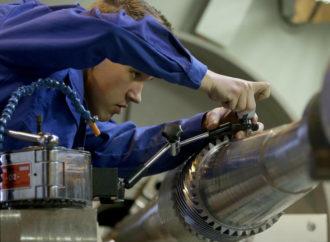 Njemačka: Najveći pad industrijske proizvodnje od 2009. godine