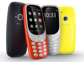 Konačno predstavljena Nokia 3310