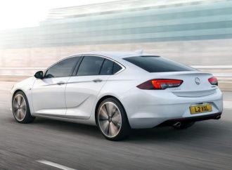 Opel objavio početne cijene za novu Insigniju