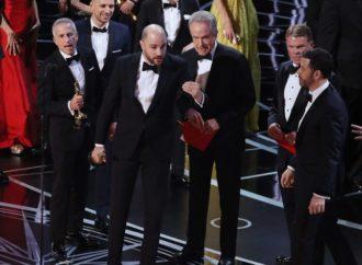 """""""Mjesečini"""" ipak dodijeljen Oskar za najbolji film"""