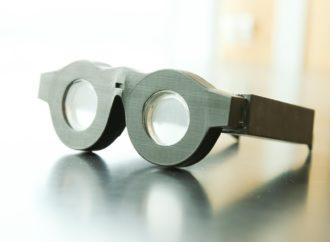 Pametne naočale koje se automatski prilagođavaju vidu