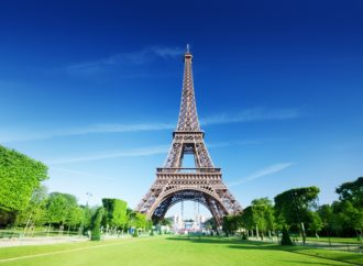 Pariz zapošljava orlove, plata 2500 eura