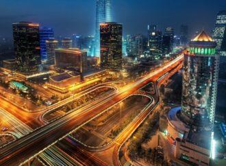 Peking uvodi električni taksi