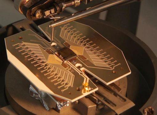 Budućnost tehnologije: Napravljen nacrt za kvantni računar