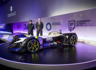 Roborace predstavio prvi autonomni električni trkaći automobil na svijetu