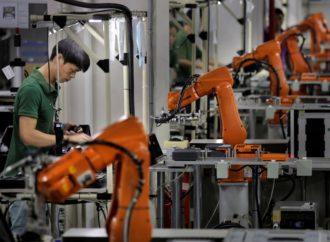 Južna Koreja želi porezom usporiti robotizaciju