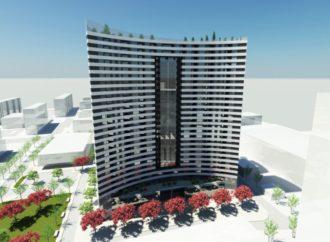 Počinje gradnja zgrade od 100 miliona KM