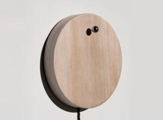 Sat koji prkosi gravitaciji: Umjesto kazaljki levitirajuća kuglica