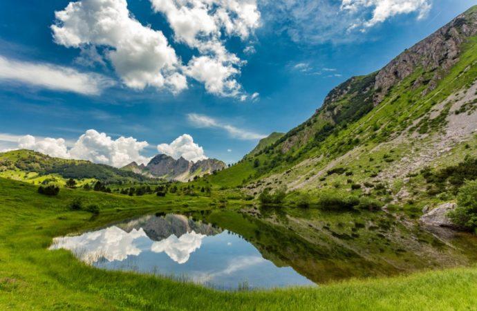 Sutjeska među svjetskim turističkim draguljima