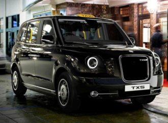 Čuveni londonski taksi uskoro i u drugim evropskim gradovima
