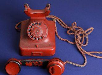 Prodat Hitlerov crveni telefon