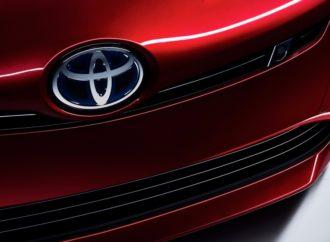 Toyota prodala ukupan udio u Tesli