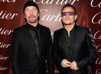 U2 investira u irski start-up Nuritas